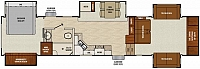 Coachmen-2019-Chaparral-370FL