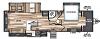 Wildwood- 2020- Heritage Glen- 326RL