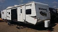 2013-WILDWOOD- DLX-4002Q