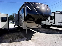 COACHMEN-2015-CHAPARRAL 25IKS