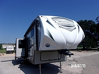 Coachmen-2019-Chaparral-298RLS