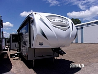 Coachmen-2019-Chaparral 360IBL