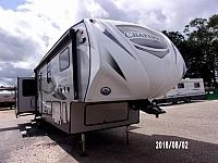 Coachmen-2019-Chaparral-391QSMB