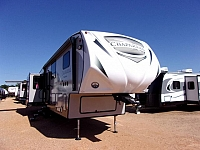 Coachmen-2019-Chaparral 392MBL