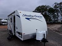 Cruiser RV LLC-2013-Shadow Cruiser-195WBS