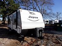 JAYCO-2016-JAYCO 23RB