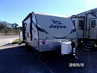 Jayco-2015-White Hawk-21FBS