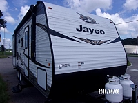 Jayco-2019-Jay Flight-224BH-MOBILE'S ONE AND ONLY JAYCO DEALER