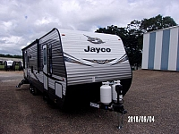Jayco-2019-Jay Flight-28RLS-MOBILE'S ONE AND ONLY JAYCO DEALER