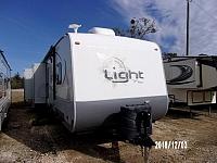 Open Rangr-2015-Open Range Light-307BHS