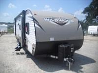 WILDWOOD X- LITE 273QBXL