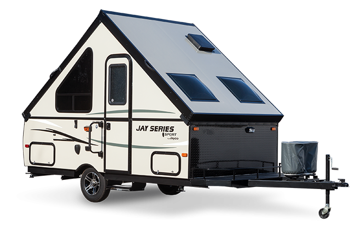 Jayco Travel Trailer