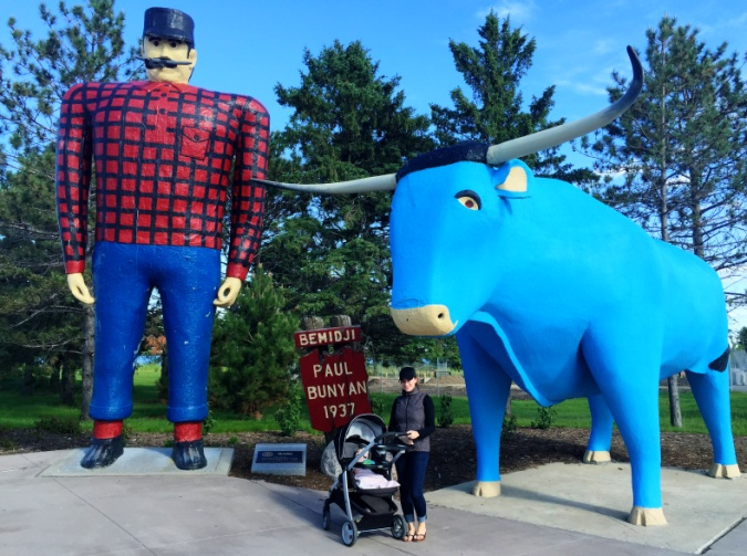 Six Random Roadside Attractions You Don't Want To Miss