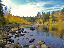 6 State Parks that RVers Love