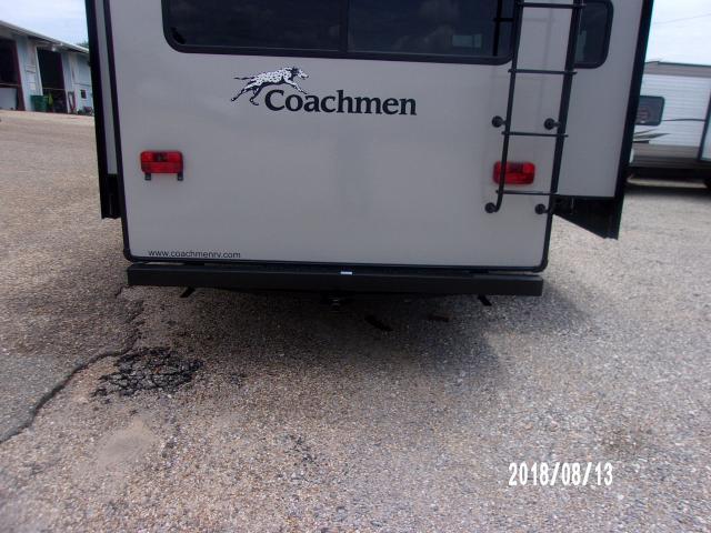 Caochmen-2019-Chaparral 336TSIK