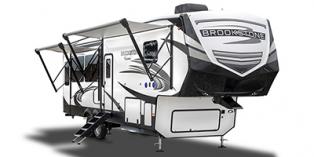 2021 Coachmen Brookstone 310RL
