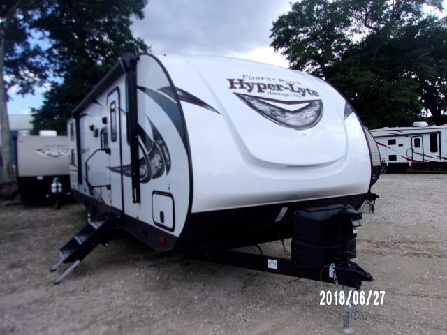 Forest River-2019-Heritage Glen Hyper Lite 29BHHL-3