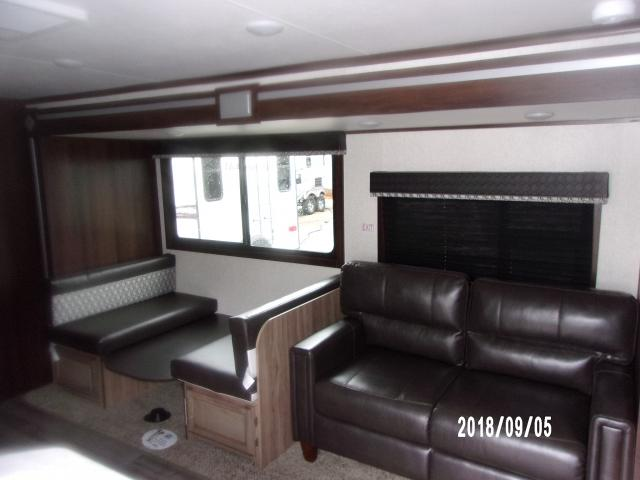 Jayco-2019-Jay Feather-27BH-MOBILE'S ONE AND ONLY JAYCO DEALER