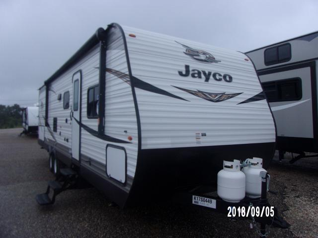 Jayco-2019-Jay Flight SLX-284BHS-MOBILE'S ONE AND ONLY JAYCO DEALER