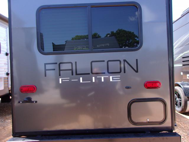 Travel Lite-2019-Falcon-19BH-2