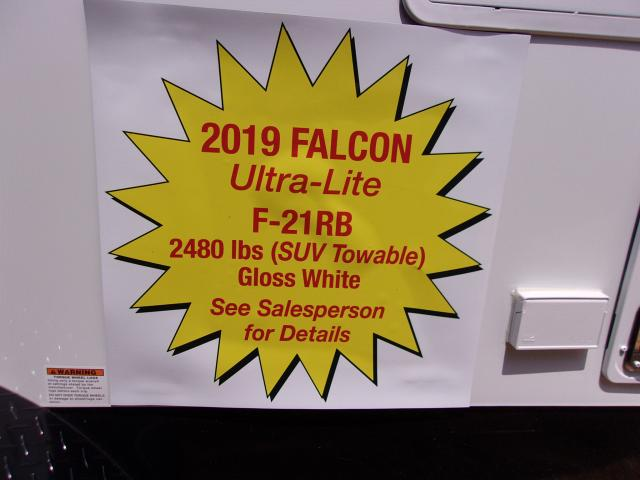 Travel Lite-2019-Falcon-21RB-2