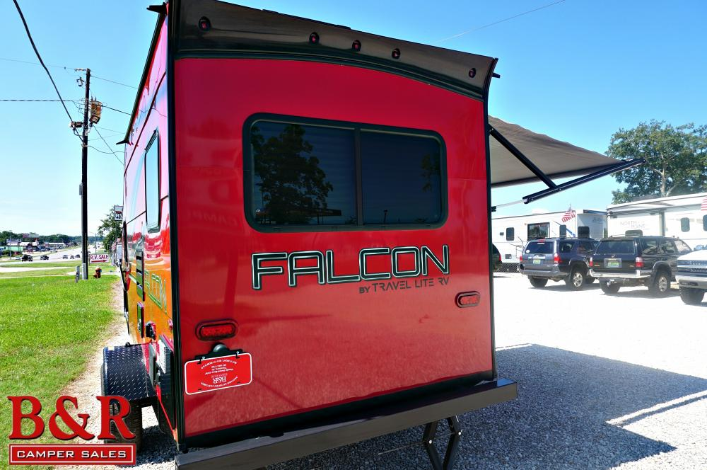 Travel Lite-2019-Falcon-F20