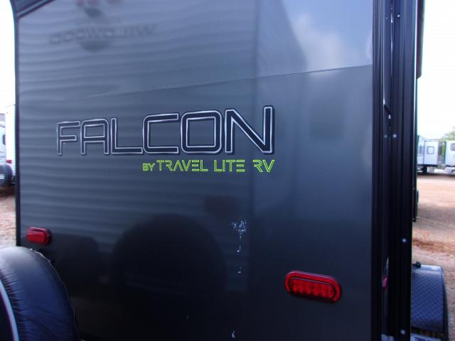 Travel Lite-2019-Falcon Lite-21RB