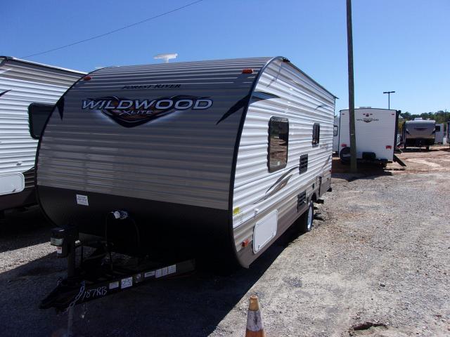 WILDWOD X-LITE 187RB
