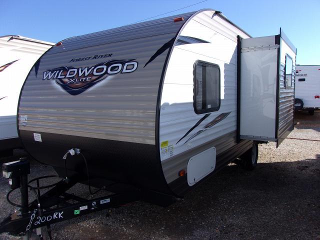 WILDWOOD-200RK