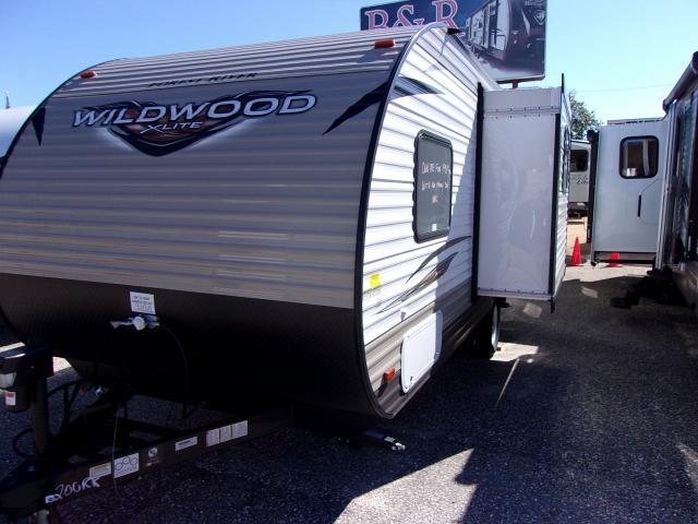 WILDWOOD-X-LITE-200RK-5