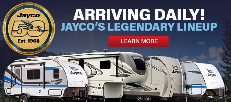 Travel Trailer and Fifth Wheels For Sale | Mobile, AL RV Dealer
