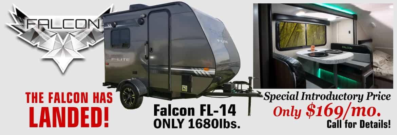 Falcon by Travel Lite